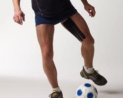 sports tape for groin strain